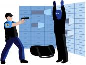 امور جنایی در حقوق